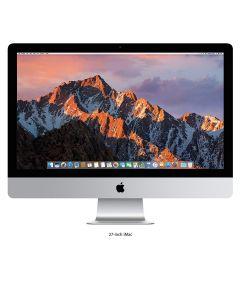 21.5-inch iMac: 2.3GHz dual-core Intel Core i5 |8GB |1TB |Intel Iris Plus Graphics 640
