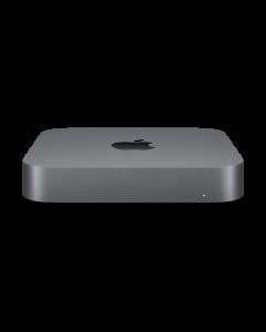Mac mini: 3.0GHz 6-core Intel Core i5 processor, 256GB